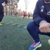 Le test de sélection du BPJEPS ASC mention Football