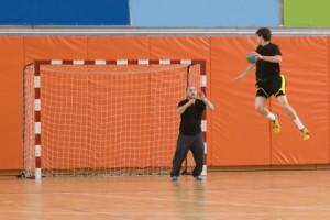 le référentiel professionnel du BPJEPS ASC mention Handball