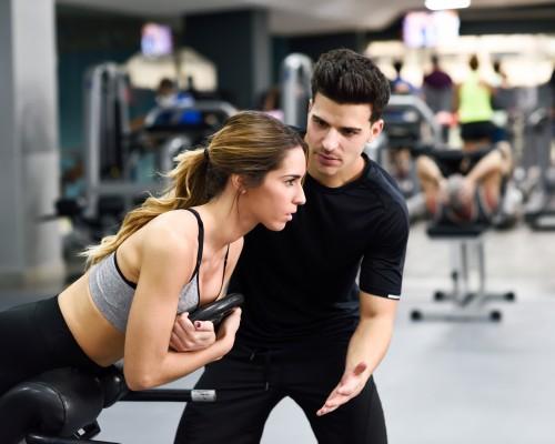 BPJEPS Activités de la Forme option Haltérophilie- Musculation