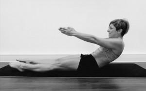 Formation Pilates Évolution Niveau DÉBUTANT (2 jours)