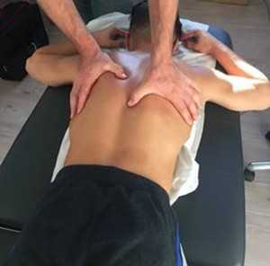 Formation Massage du Sportif (3 jours)