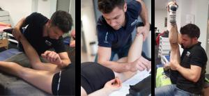 Formation Massage du Sportif niveau 1 (non thérapeutique) (3 jours)