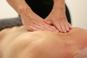 Formation Massage Suédois (3 jours)