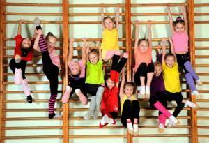 Formation le Sport et l'Enfant (1 jour)