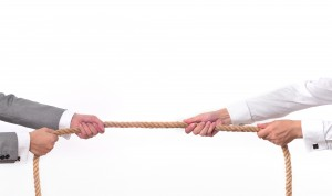 Formation gestion de conflit en situation professionnelle (1 jour)