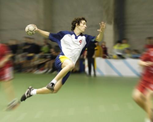 BPJEPS ASC Handball