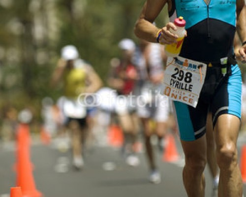 DEJEPS Perfectionnement Sportif Triathlon - A distance !