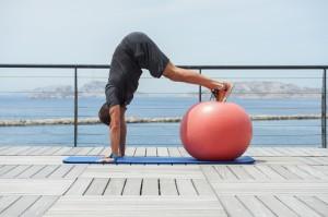 Formation Préparation physique en natation : Gainage et stabilité du nageur (1 jour)