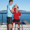 Formation Préparation physique en natation : Souplesse et mobilité du nageur