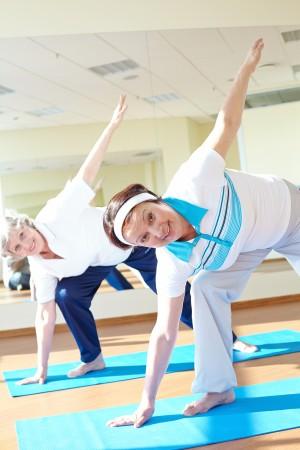 Formation Pilates Séniors (1 jour)