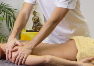 Formation Massage Californien (3 jours)