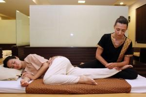 Formation Massage Thaïlandais, Découverte (3 jours)