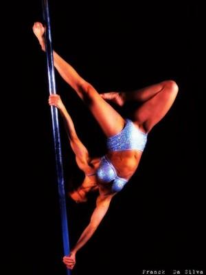 Pole Dance confirmé (4 jours)