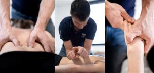 Formation Massage du Sportif Expert niveau 2 (3 jours)