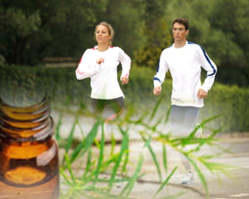 Formation L'aromathérapie au service de la pratique sportive
