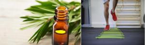 Découverte des huiles essentielles et initiation à l'aromathérapie pour accompagner la pratique sportive (1 jour)