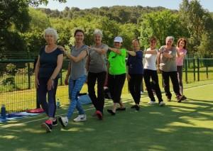 Ateliers danse pour personnes âgées  (1 jour)
