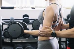 Les exigences préalables à l'entrée en formation au BPJEPS AF option Haltérophilie - Musculation