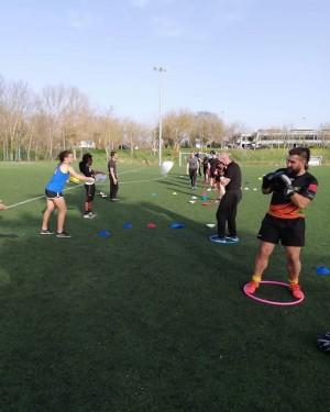 BPJEPS Activités Physiques pour Tous apprentissage - Aix ou Marseille