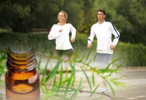 L'aromathérapie au service de la pratique sportive